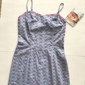 Vintage Jonathan Martin Slip Dress